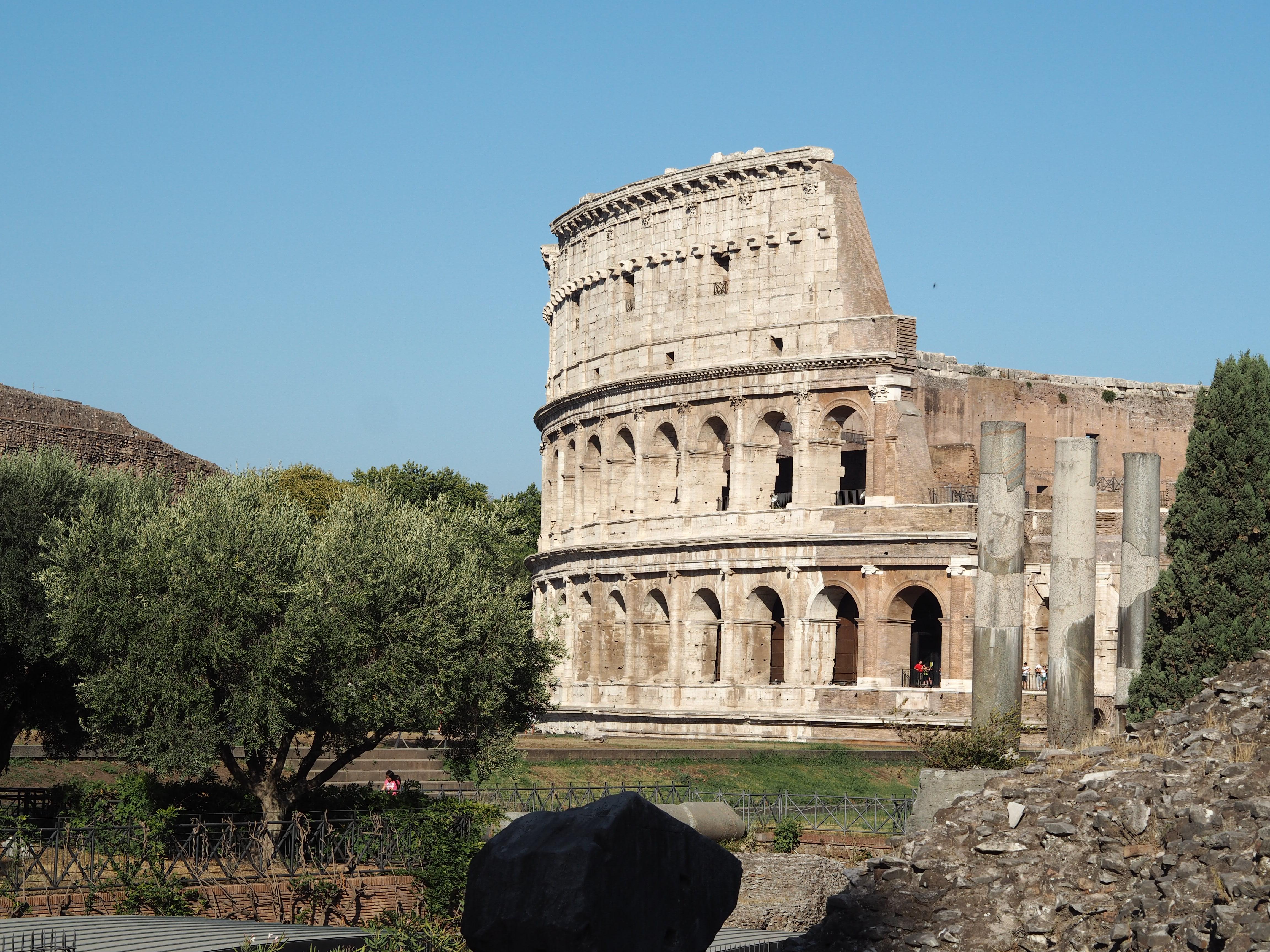 Interrail – Traveldiary #6 (Carcassonne, Avignon, Marseille, Cannes, Nizza, Genua, Mailand, Florenz, Rom, Venedig)