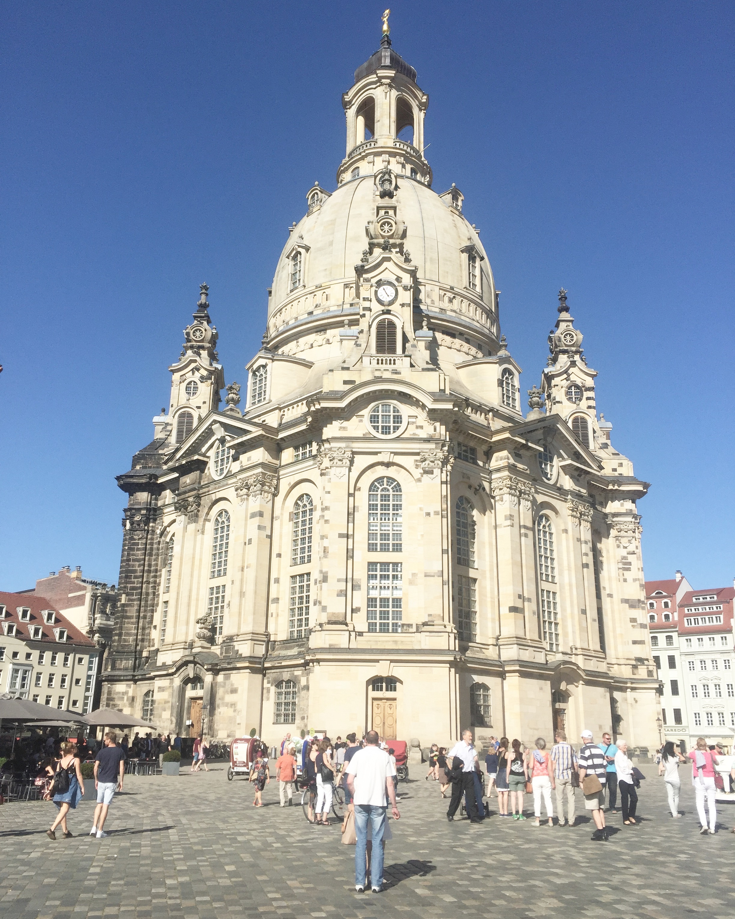 Dresden Travel Guide