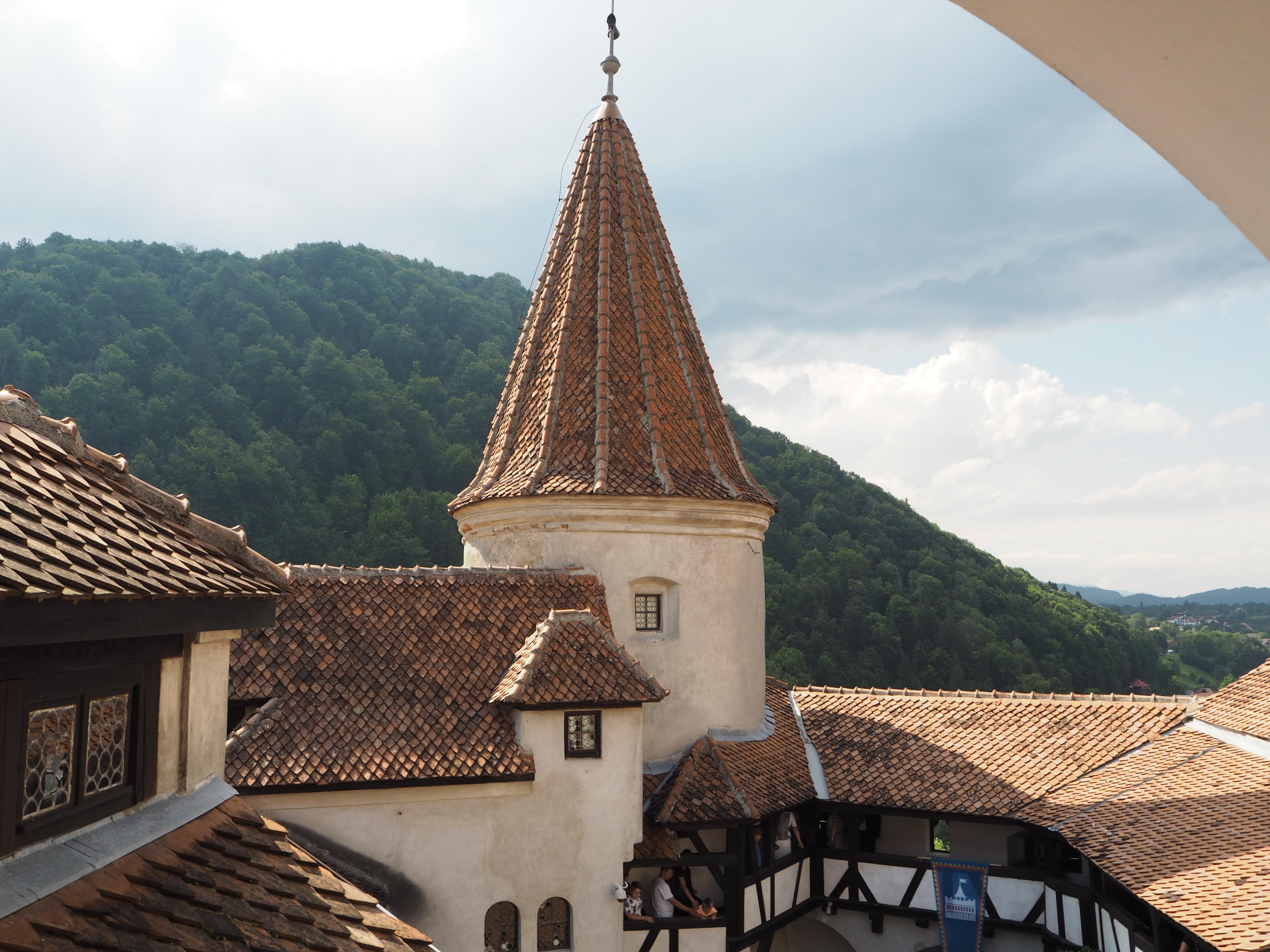 Travelguide Brasov, Umgebung und Draculaschloss Bran