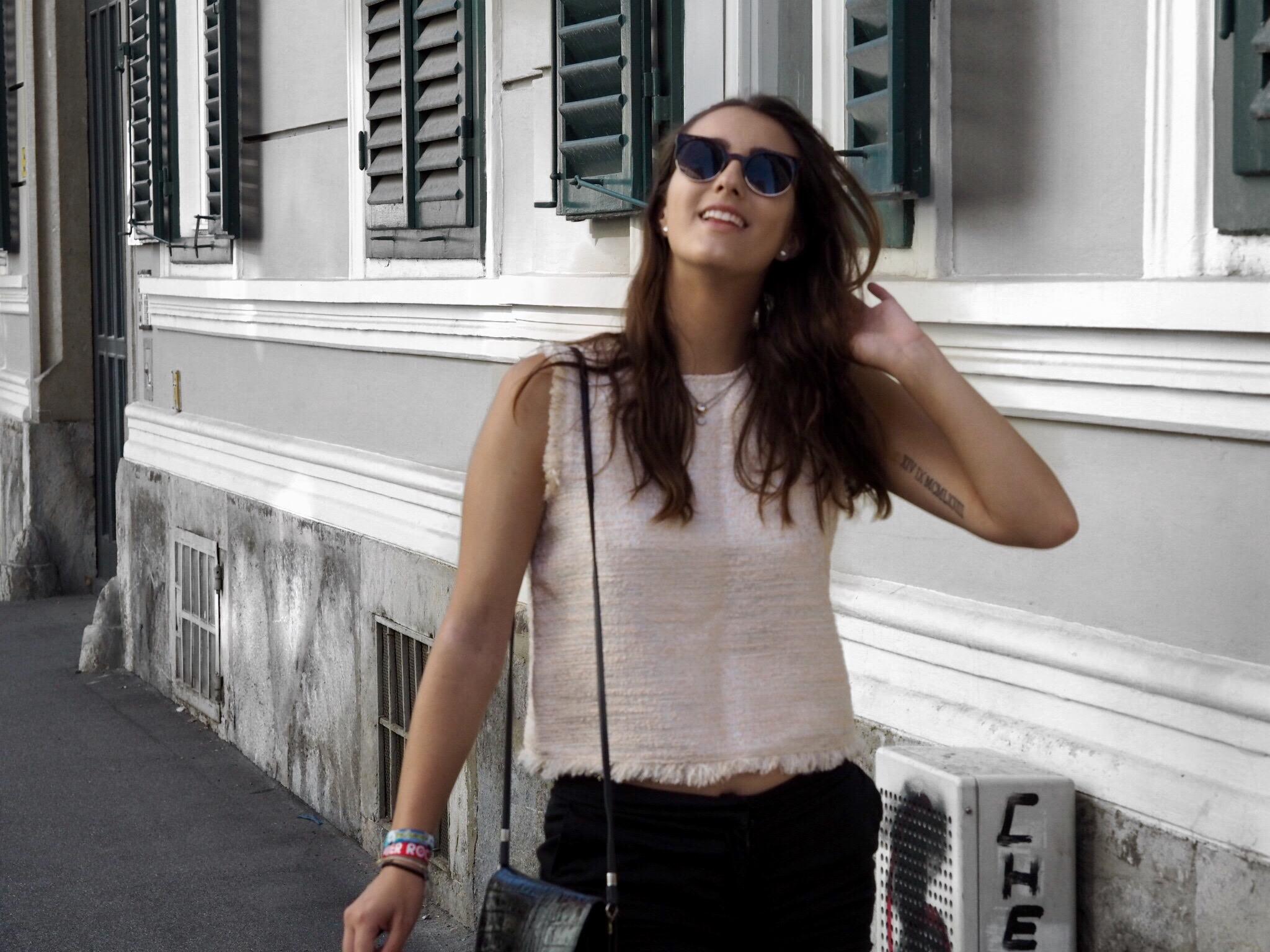 Meine Haarstory – Wie ich es geschafft habe meine Haare seltener waschen zu müssen