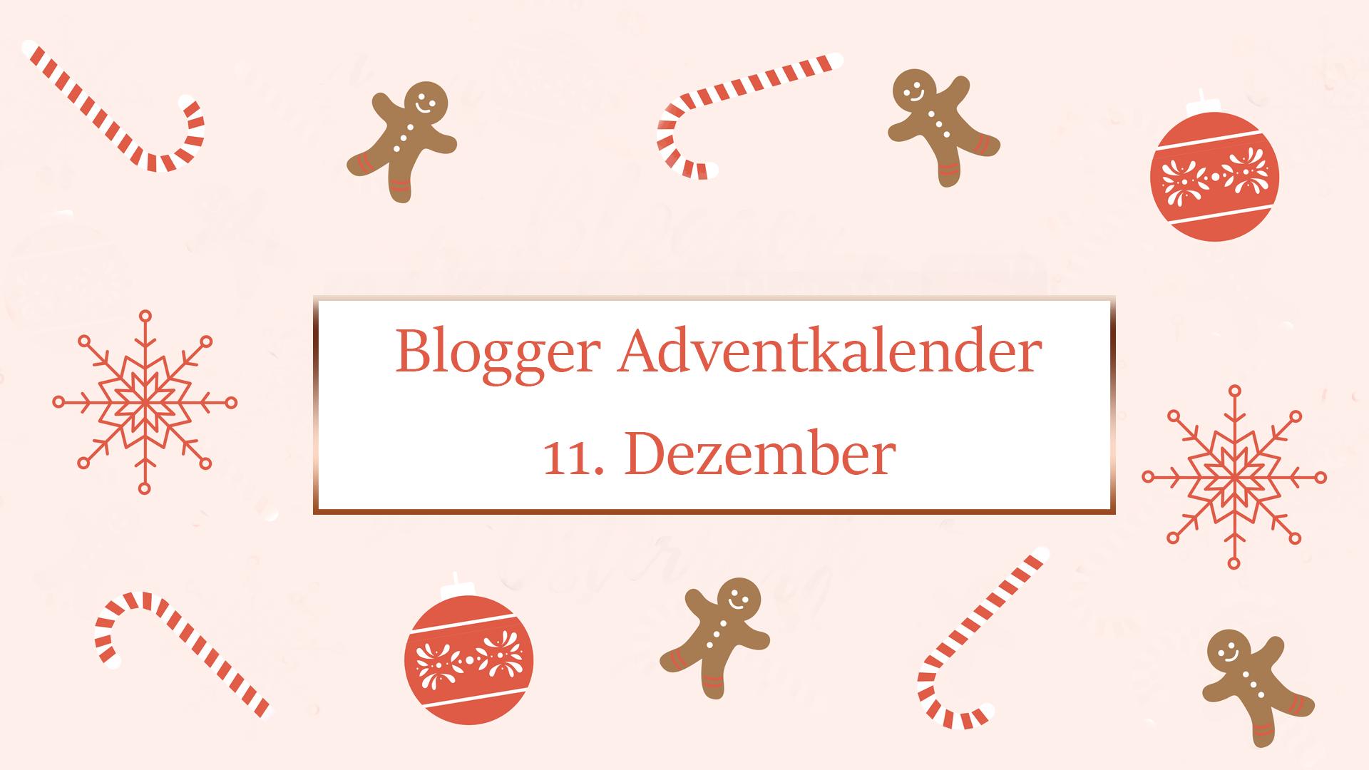 Blogger Adventkalender Türchen 11: Weihnachtslook plus Manhattan Gewinnspiel