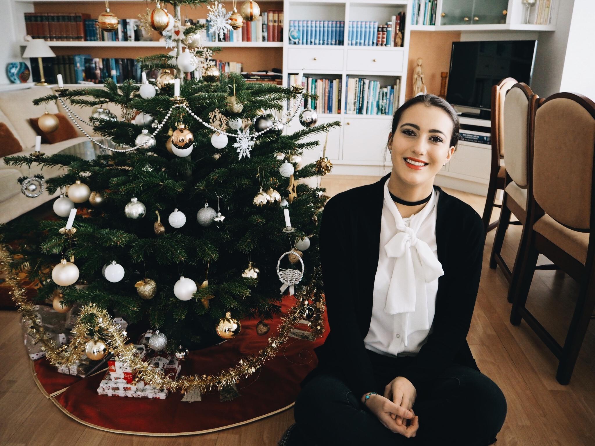 Weihnachten / Christmas Tag